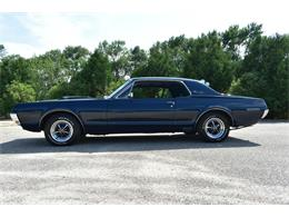 Picture of 1967 Cougar located in Iowa - $18,995.00 Offered by Coyote Classics - Q9AO