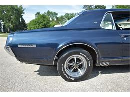 Picture of '67 Cougar - Q9AO