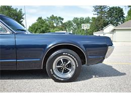 Picture of Classic '67 Mercury Cougar Offered by Coyote Classics - Q9AO