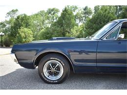 Picture of 1967 Mercury Cougar located in Greene Iowa - $18,995.00 Offered by Coyote Classics - Q9AO