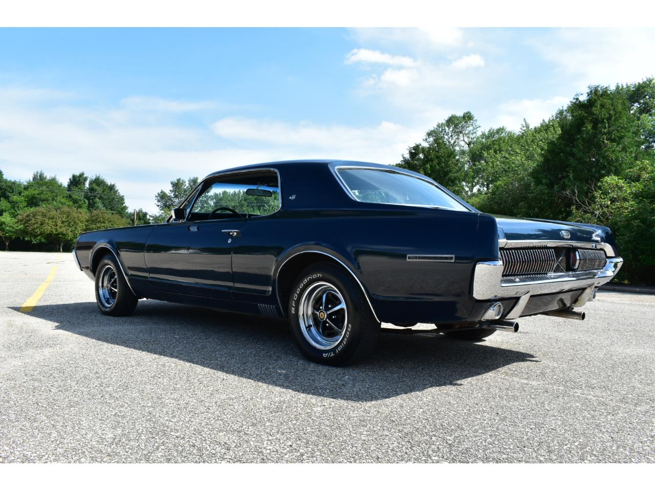Large Picture of 1967 Cougar - $18,995.00 - Q9AO