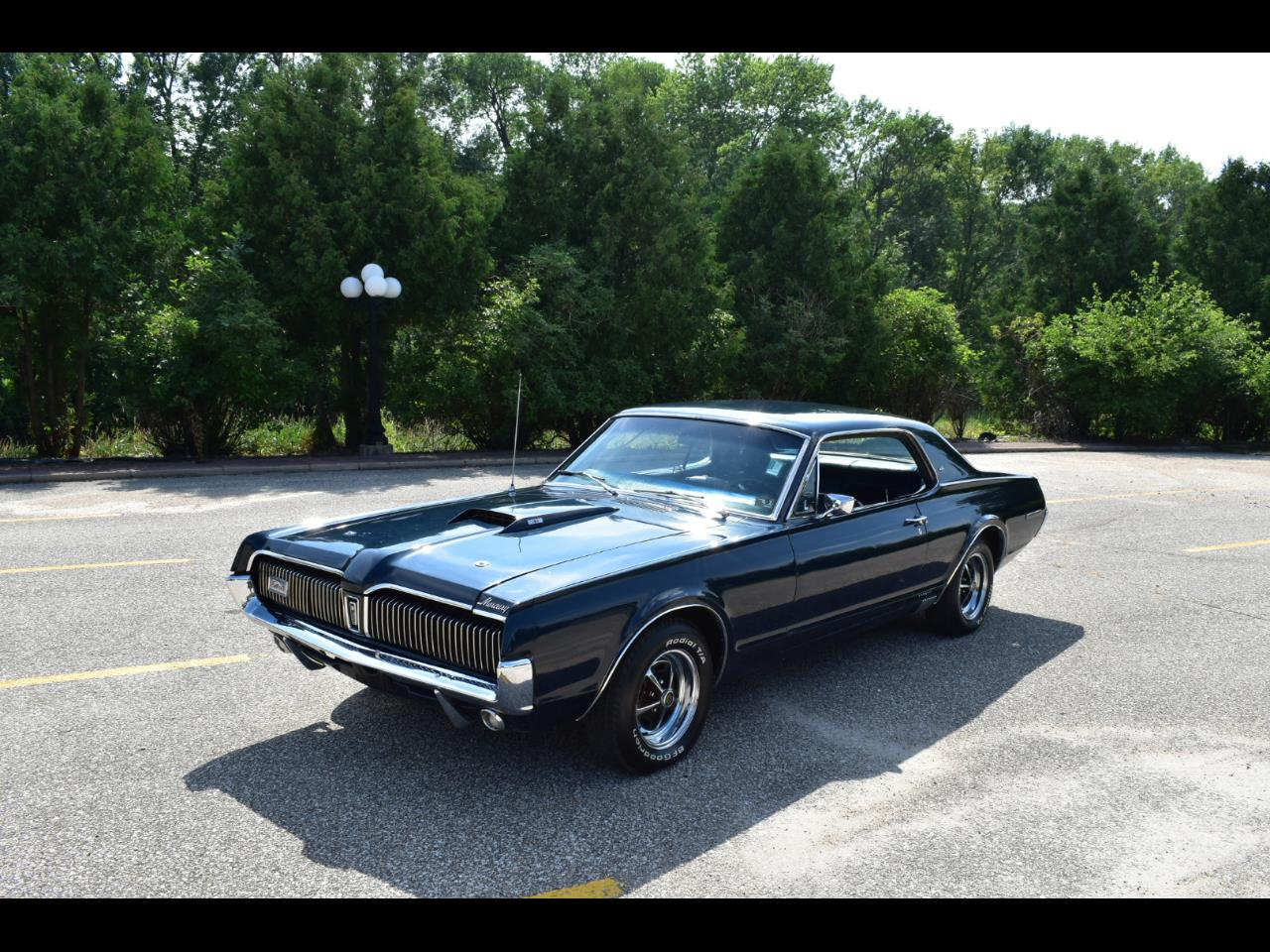 Large Picture of 1967 Mercury Cougar - $18,995.00 Offered by Coyote Classics - Q9AO