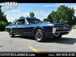 Picture of Classic '67 Cougar located in Iowa - $18,995.00 Offered by Coyote Classics - Q9AO