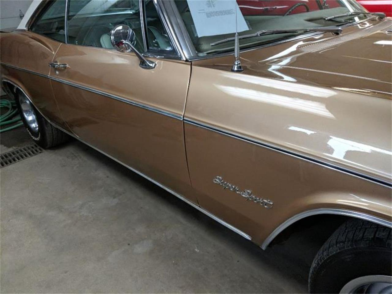 Large Picture of '66 Impala - Q5R3
