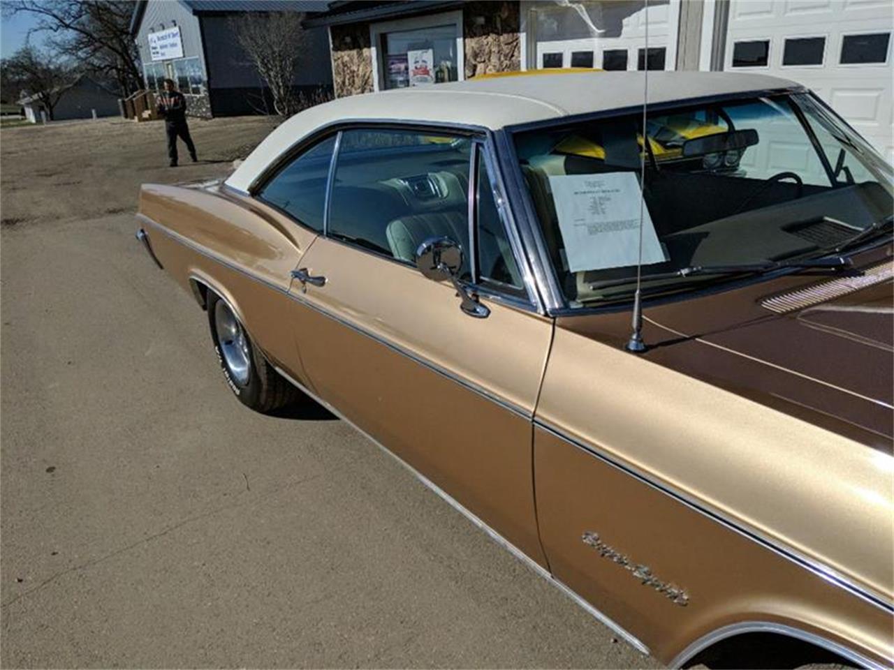 Large Picture of Classic 1966 Impala - Q5R3