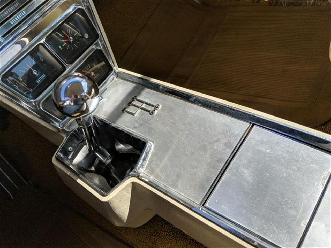 Large Picture of 1966 Chevrolet Impala Offered by Cruz'n Motors - Q5R3