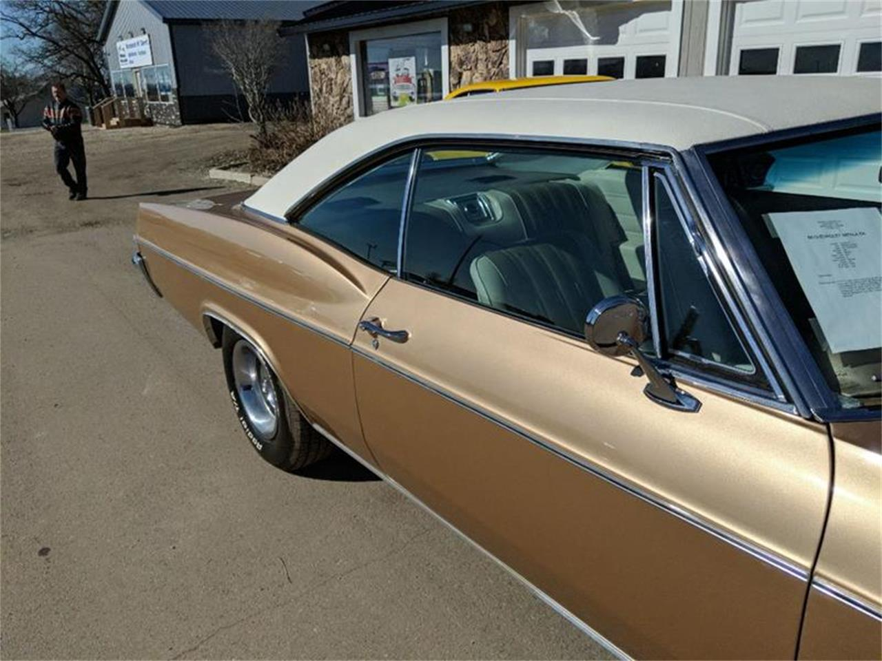 Large Picture of Classic 1966 Chevrolet Impala located in Iowa Offered by Cruz'n Motors - Q5R3