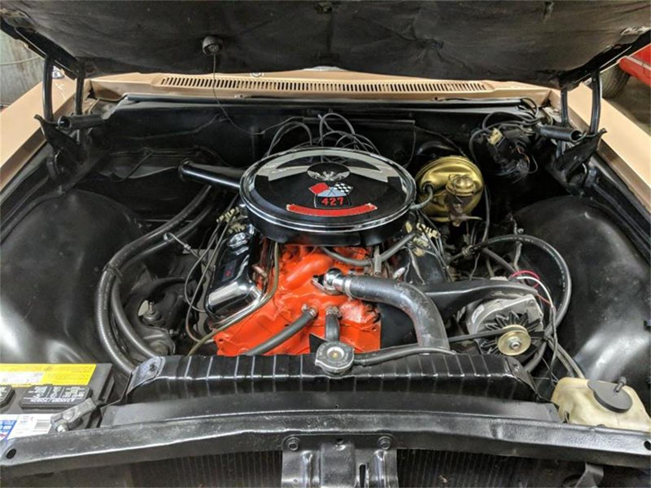 Large Picture of Classic 1966 Chevrolet Impala - $32,500.00 Offered by Cruz'n Motors - Q5R3