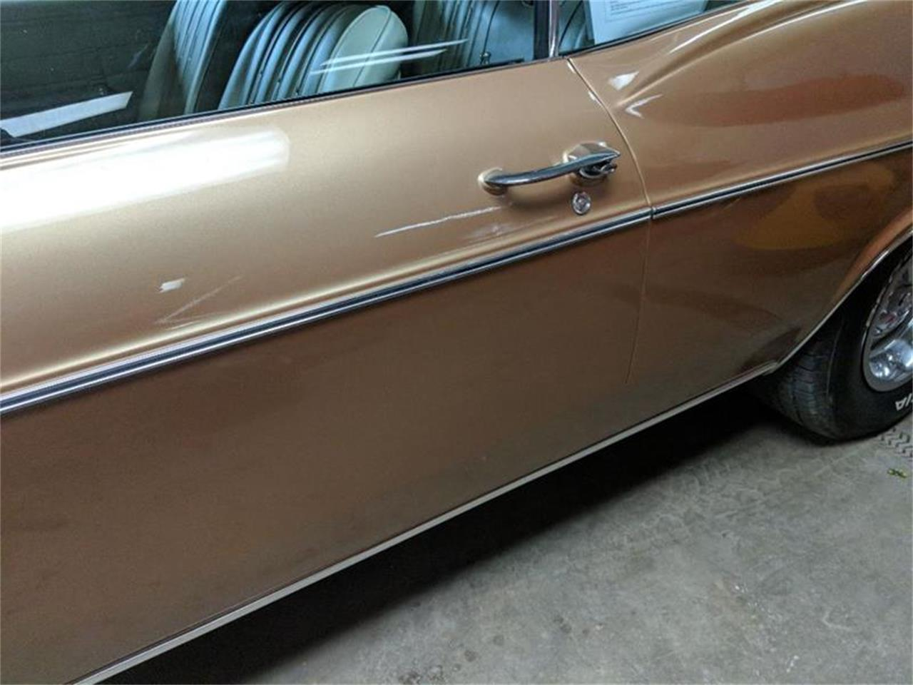 Large Picture of Classic 1966 Chevrolet Impala located in Iowa - Q5R3