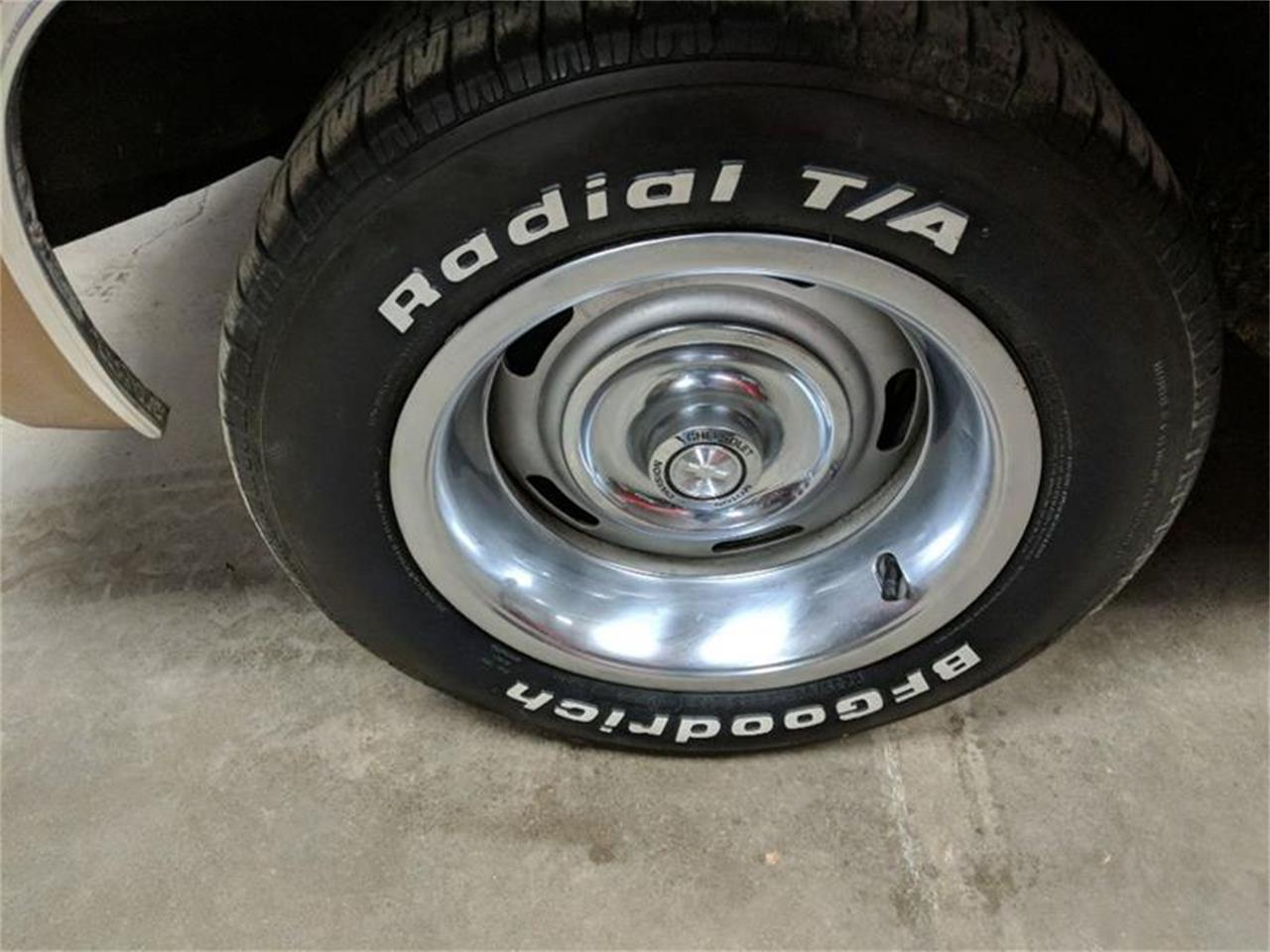Large Picture of Classic '66 Impala Offered by Cruz'n Motors - Q5R3