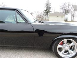 Picture of '68 Nova located in Greene Iowa Offered by Coyote Classics - Q9AZ
