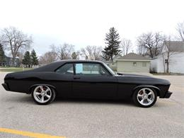 Picture of '68 Nova - $41,995.00 Offered by Coyote Classics - Q9AZ