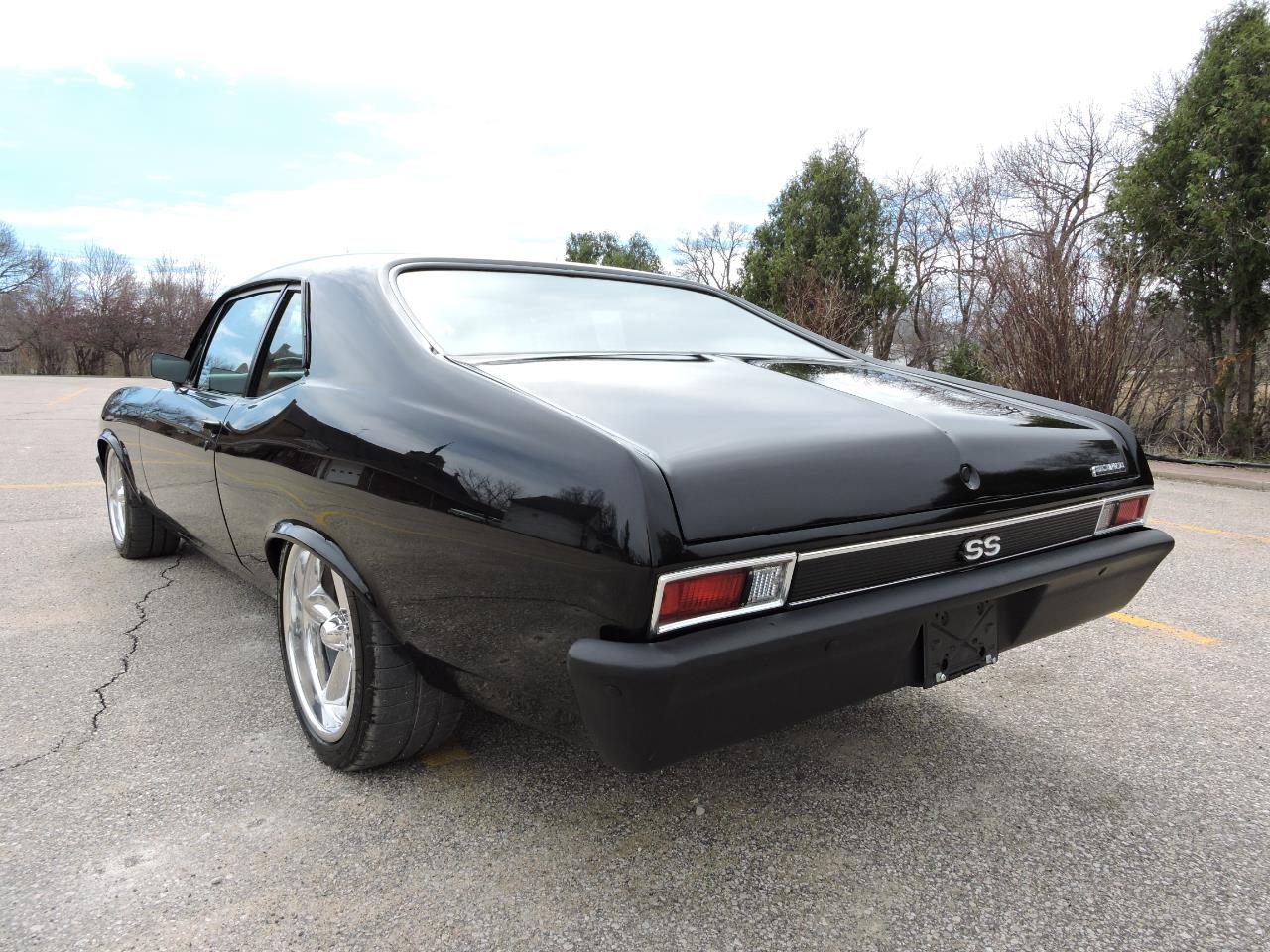 Large Picture of '68 Chevrolet Nova located in Greene Iowa - $41,995.00 Offered by Coyote Classics - Q9AZ