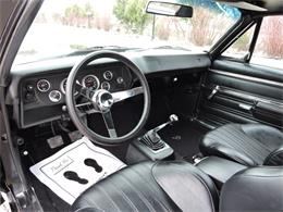 Picture of '68 Chevrolet Nova - $41,995.00 Offered by Coyote Classics - Q9AZ