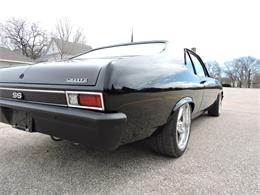 Picture of Classic 1968 Chevrolet Nova located in Greene Iowa - $41,995.00 Offered by Coyote Classics - Q9AZ