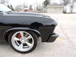 Picture of Classic 1968 Nova located in Iowa Offered by Coyote Classics - Q9AZ
