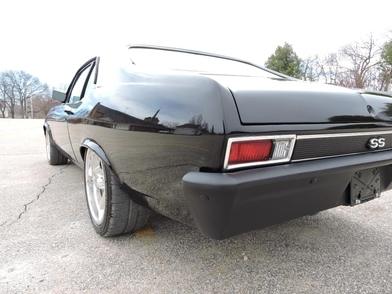 Large Picture of Classic 1968 Nova located in Iowa - $41,995.00 Offered by Coyote Classics - Q9AZ