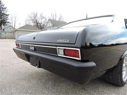 Picture of 1968 Nova located in Greene Iowa Offered by Coyote Classics - Q9AZ