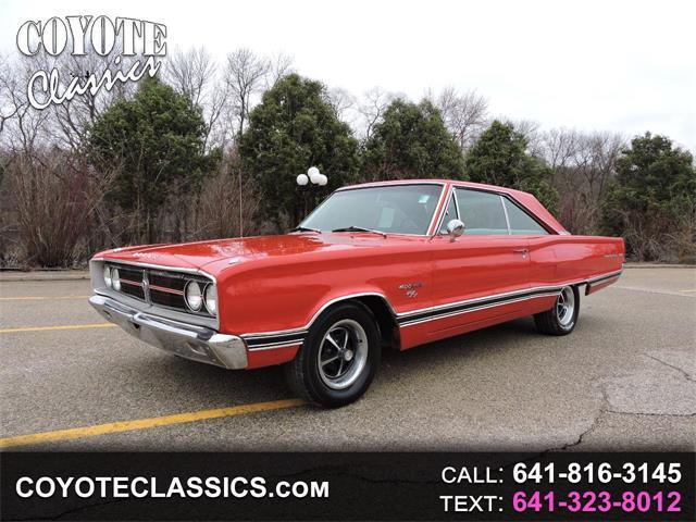 Picture of Classic 1967 Coronet - $16,995.00 - Q9B0