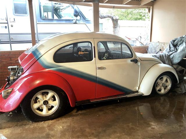 Picture of '54 Beetle - Q9BU