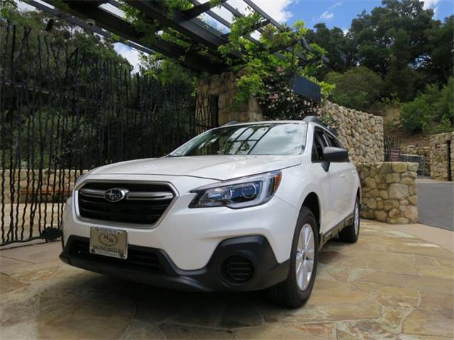 Picture of '18 Outback - Q5R7