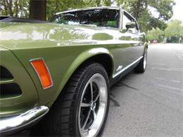 Picture of '70 Mustang Mach 1 - Q9C1