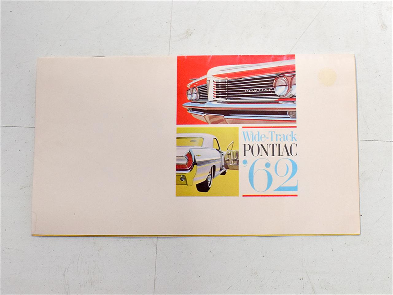 Large Picture of '62 Grand Prix - Q9C8