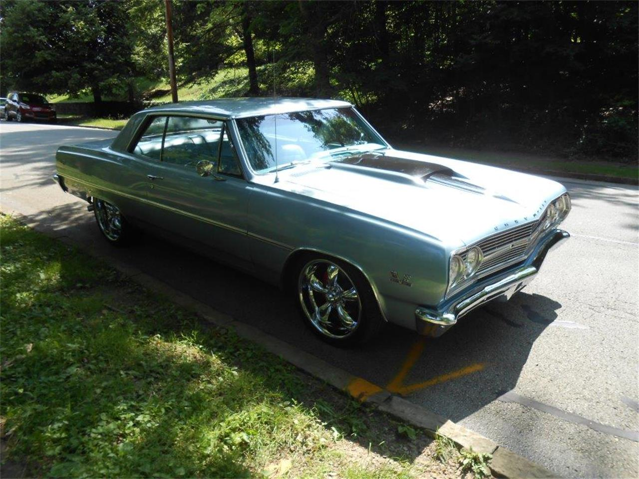 Large Picture of '65 Chevelle Malibu - Q9CH