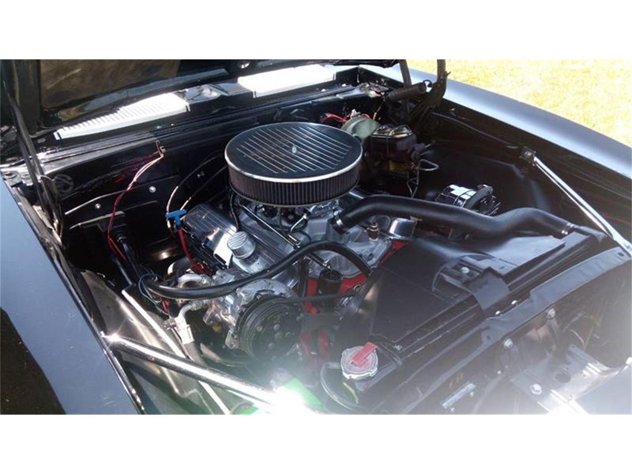 Large Picture of '68 Camaro - Q5R9
