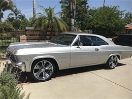 Picture of Classic 1965 Chevrolet Impala SS - $25,000.00 Offered by a Private Seller - Q9CI
