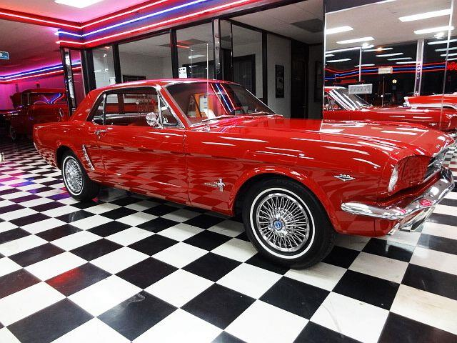 Picture of '65 Mustang - Q5RB