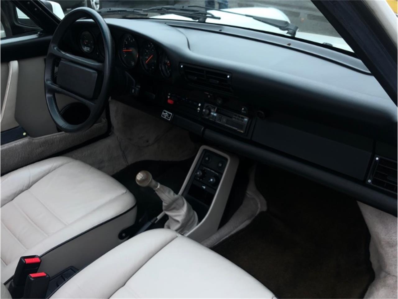 Large Picture of '89 911 - Q5EC