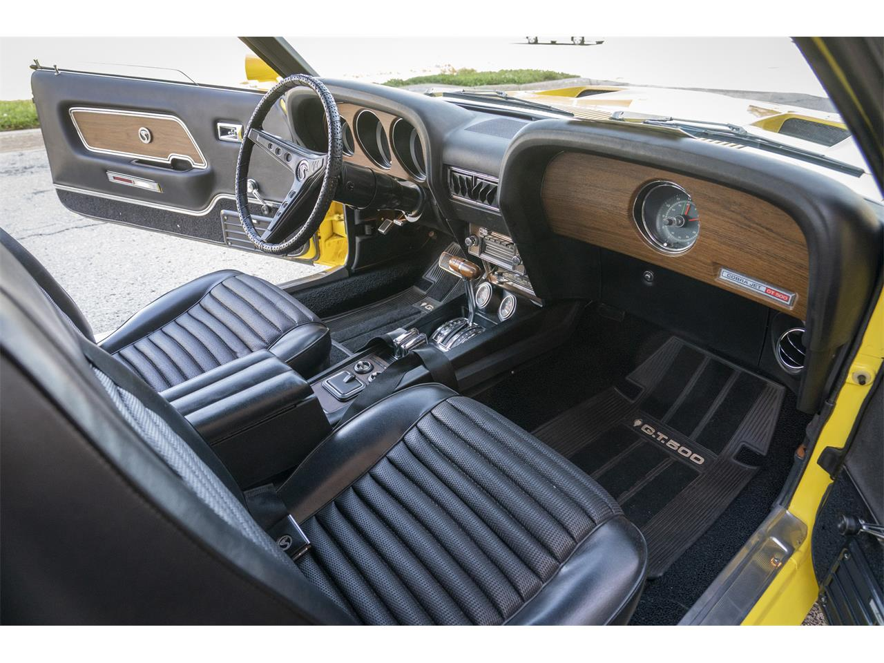 Large Picture of '69 GT500 - Q9DC
