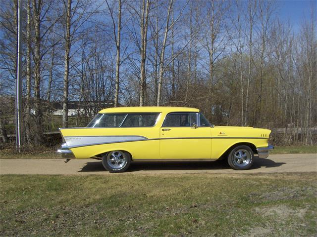 Picture of '57 Nomad - Q9DD