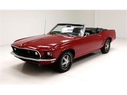 Picture of '69 Mustang - Q9DQ