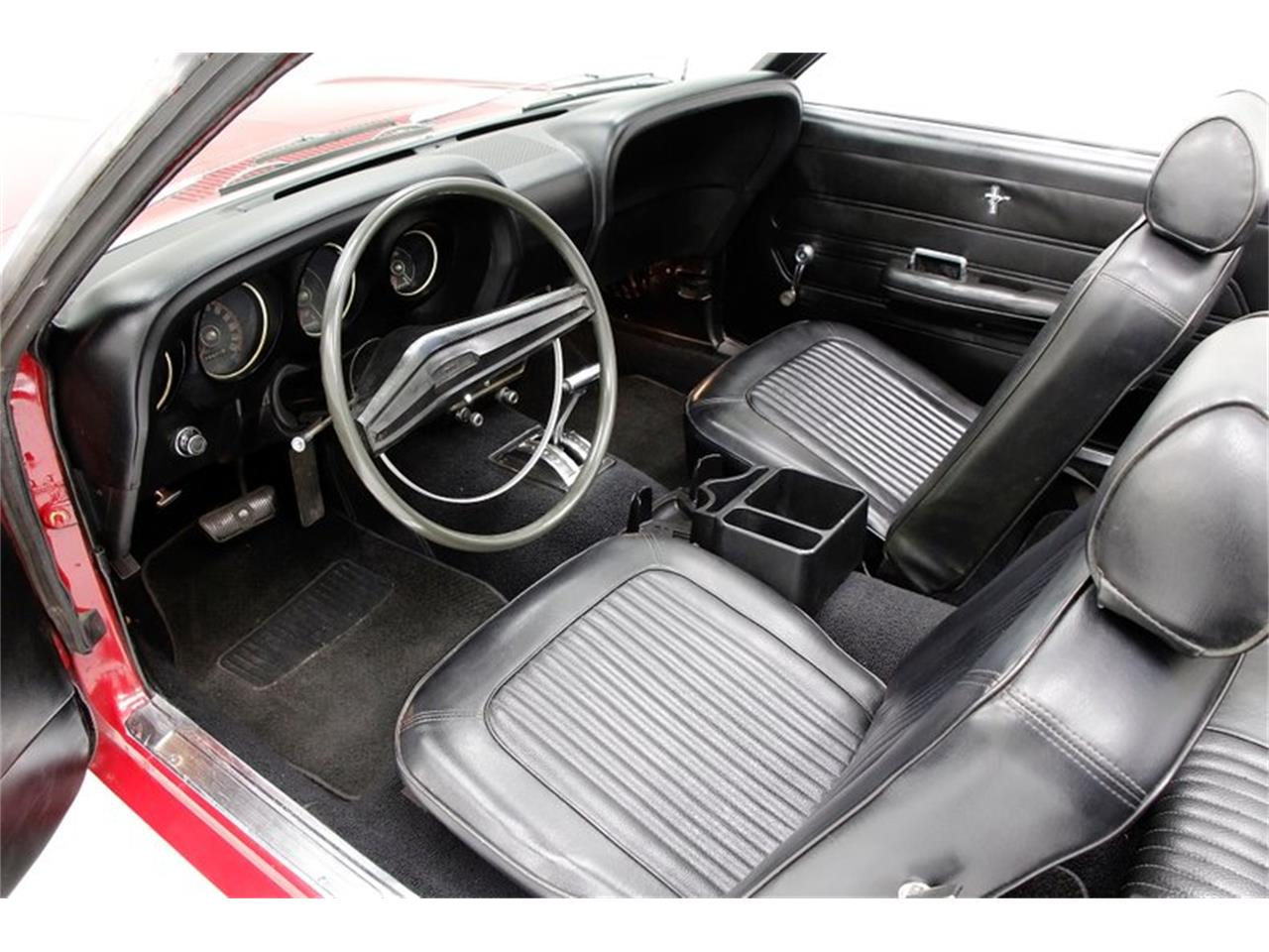 Large Picture of '69 Mustang - Q9DQ