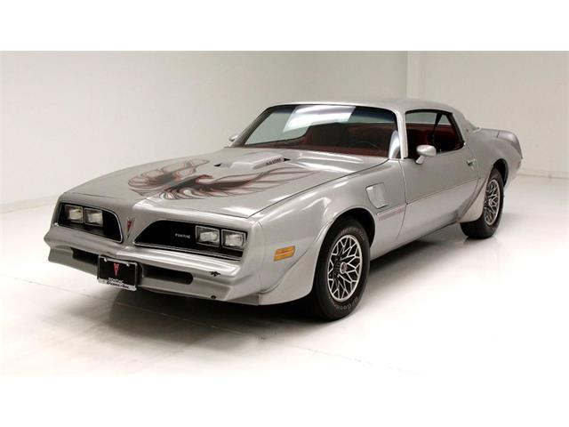 Picture of 1978 Firebird Trans Am located in Morgantown Pennsylvania Offered by  - Q9DS