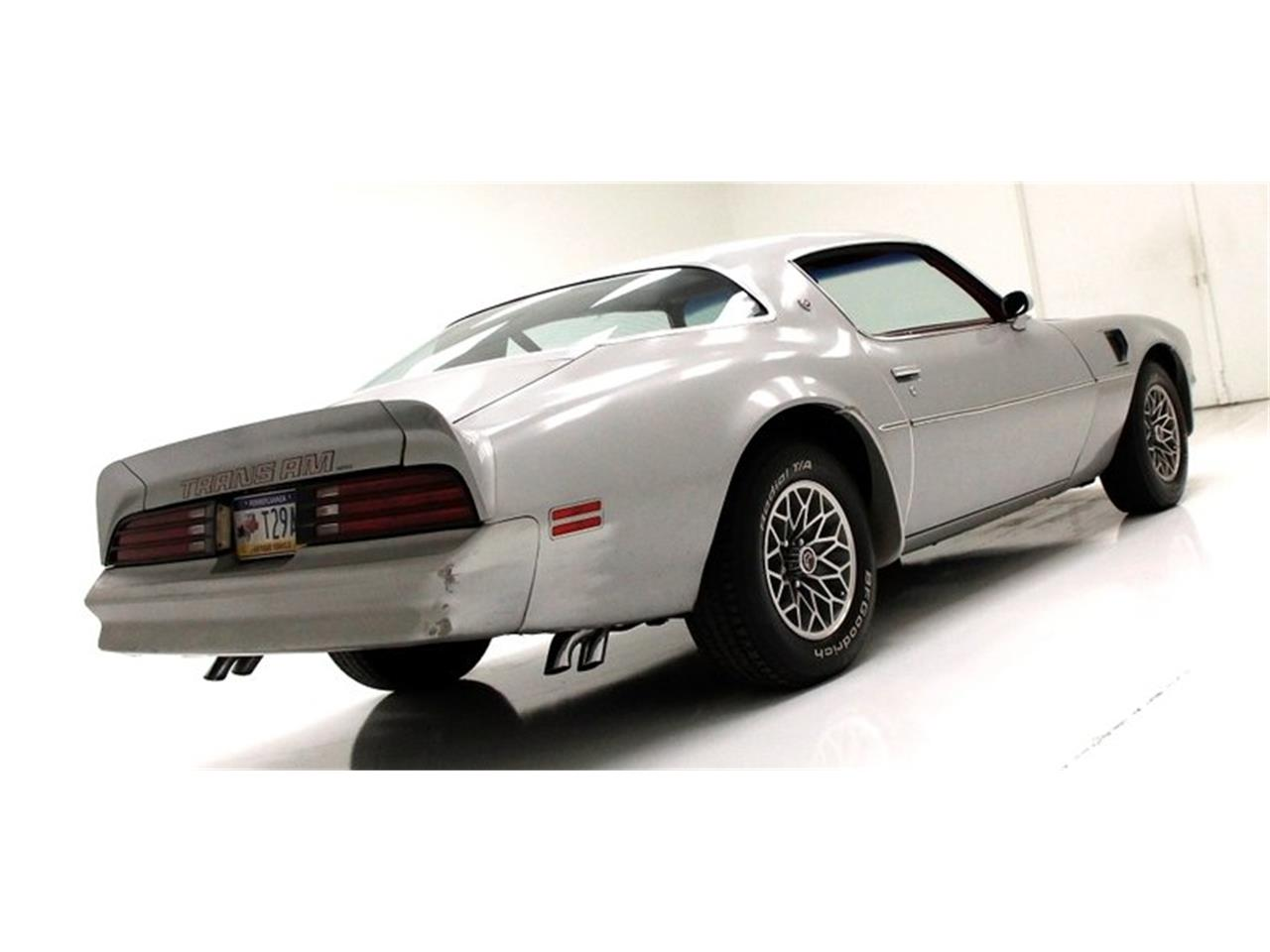 Large Picture of '78 Firebird Trans Am - Q9DS