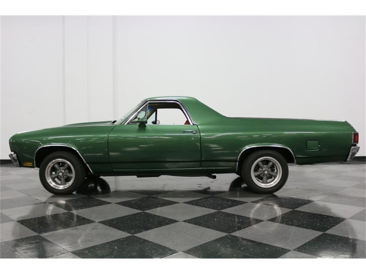 Large Picture of '70 El Camino located in Ft Worth Texas - Q9DT