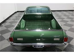 Picture of Classic 1970 El Camino - $24,995.00 Offered by Streetside Classics - Dallas / Fort Worth - Q9DT