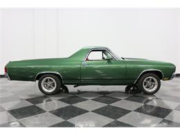 Picture of Classic '70 El Camino Offered by Streetside Classics - Dallas / Fort Worth - Q9DT