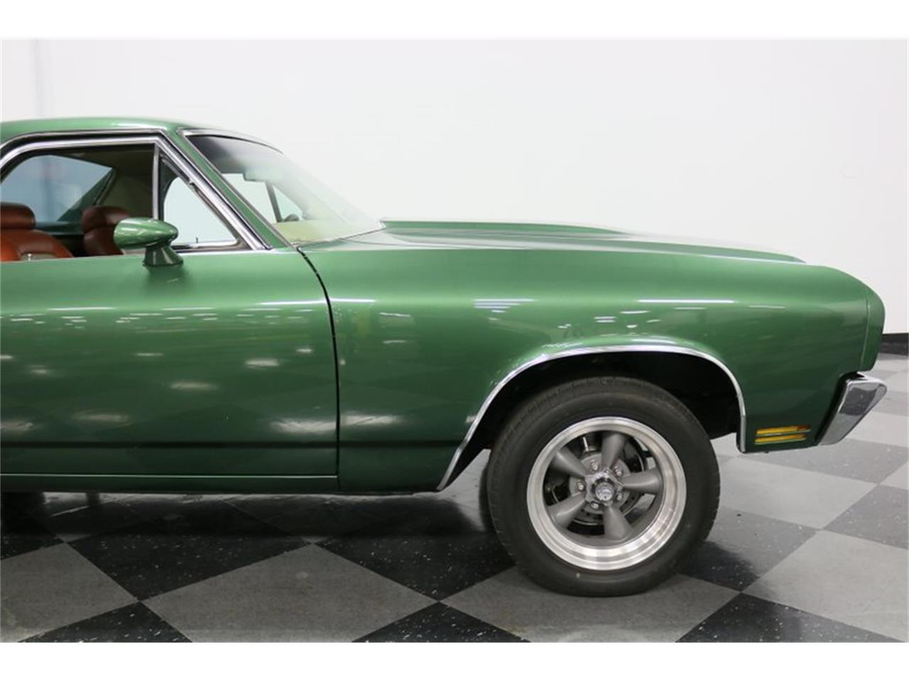 Large Picture of Classic '70 Chevrolet El Camino - $24,995.00 Offered by Streetside Classics - Dallas / Fort Worth - Q9DT