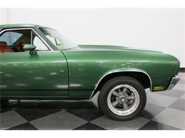 Picture of 1970 El Camino - $24,995.00 Offered by Streetside Classics - Dallas / Fort Worth - Q9DT