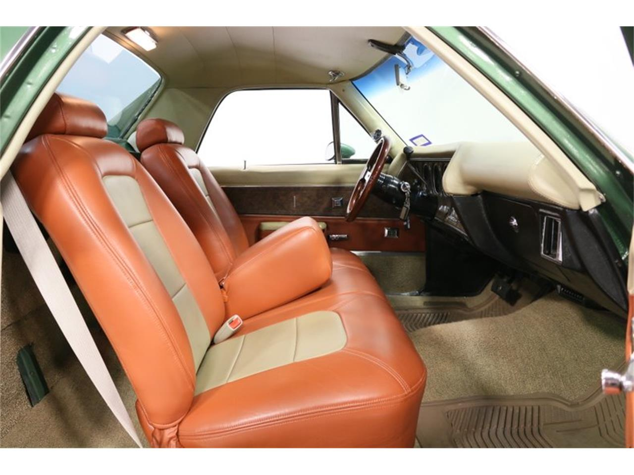 Large Picture of 1970 Chevrolet El Camino Offered by Streetside Classics - Dallas / Fort Worth - Q9DT
