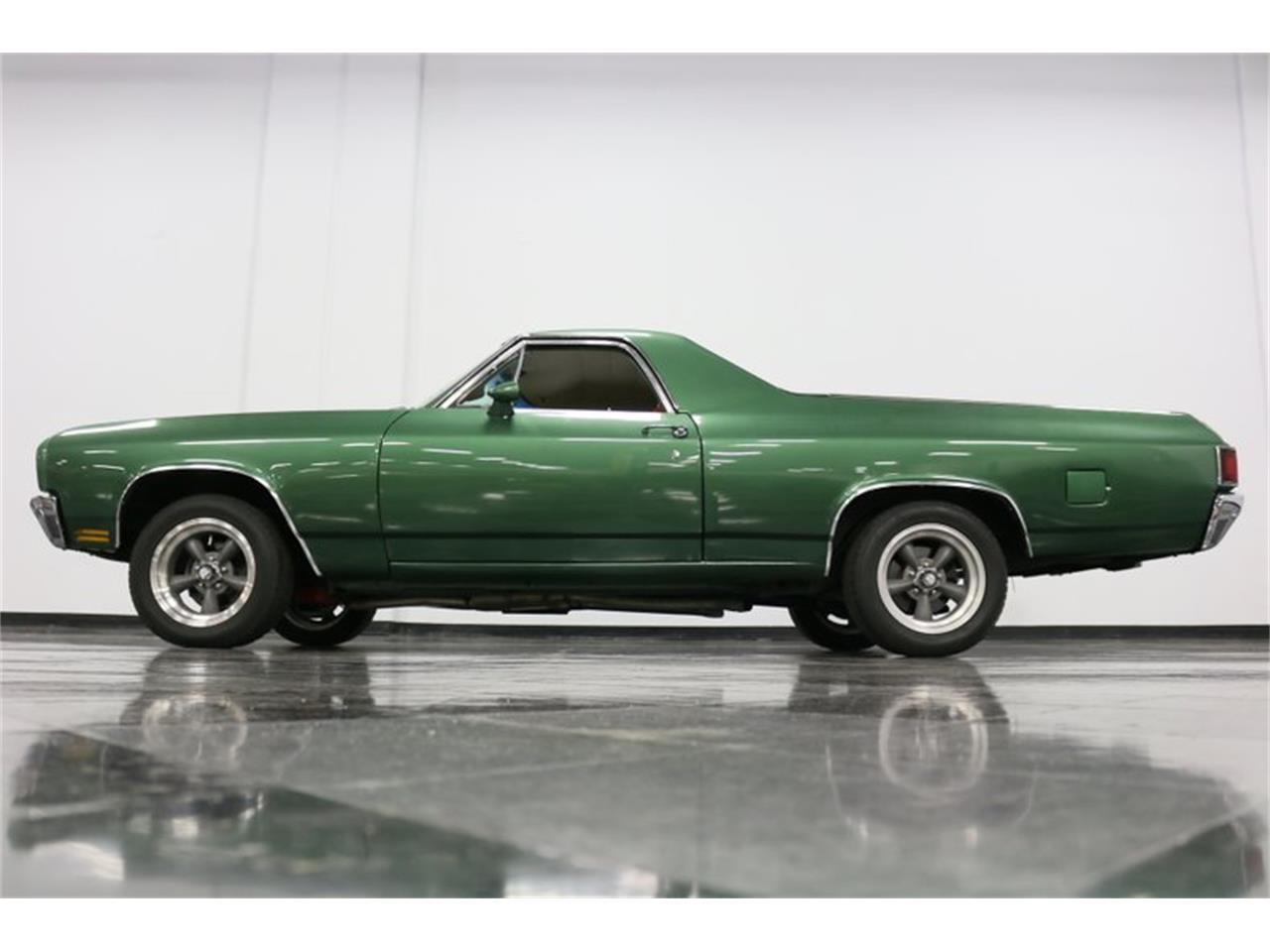 Large Picture of 1970 Chevrolet El Camino located in Texas - $24,995.00 Offered by Streetside Classics - Dallas / Fort Worth - Q9DT