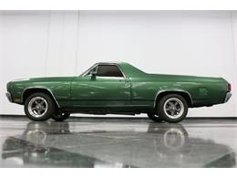 Picture of Classic 1970 El Camino located in Ft Worth Texas - $24,995.00 Offered by Streetside Classics - Dallas / Fort Worth - Q9DT