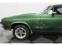 Picture of Classic 1970 Chevrolet El Camino located in Ft Worth Texas - $24,995.00 Offered by Streetside Classics - Dallas / Fort Worth - Q9DT