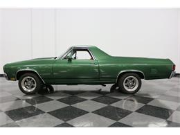 Picture of 1970 Chevrolet El Camino Offered by Streetside Classics - Dallas / Fort Worth - Q9DT