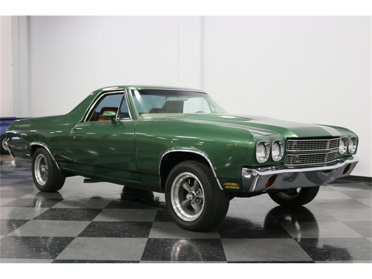 Large Picture of Classic 1970 Chevrolet El Camino Offered by Streetside Classics - Dallas / Fort Worth - Q9DT