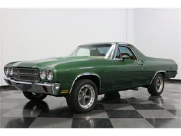 Picture of '70 Chevrolet El Camino located in Texas - Q9DT